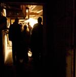 Auf Erkundung im Untergrund