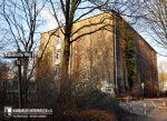 Der Bunker Eidelstedter Weg 10 ist der letzte noch weitgehend im Original erhaltene Hochbunker in Hamburg. Seit dem Mai 2013 steht er unter Denkmalschutz.