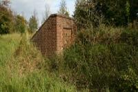 Ein Bunker auf Ihrem Grundstück?
