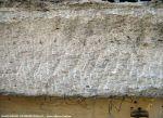 Querschnitt durch Decke mit 2 Matten Baustahl
