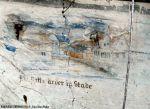 Wandmalereien in einem RöSch