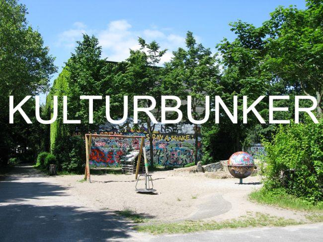 Eines der vorgeschlagenen Konzepte sah die Einrichtung eines Stadtteilkulturzentrums vor, mit Proberäumen für junge Bands, einem Bücher-Café und einer Kletterwand an der Außenseite.